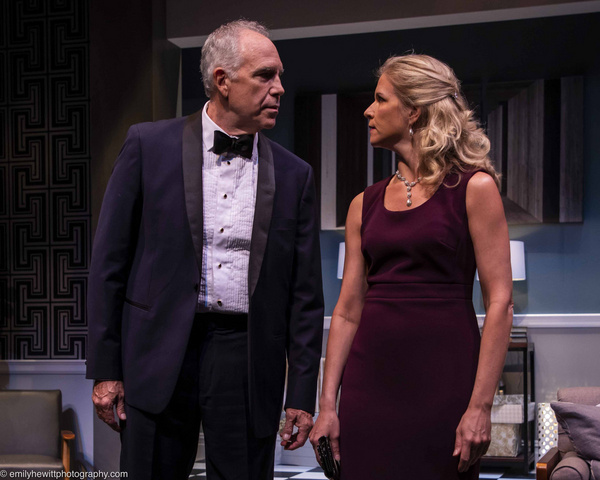 Photo Flash: THE EXES Is Making New York City Audiences Laugh!