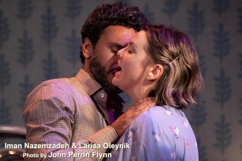 BWW Interview: Playwright Bekah Brunstetter On MISS LILLY & Her Other Writing Loves