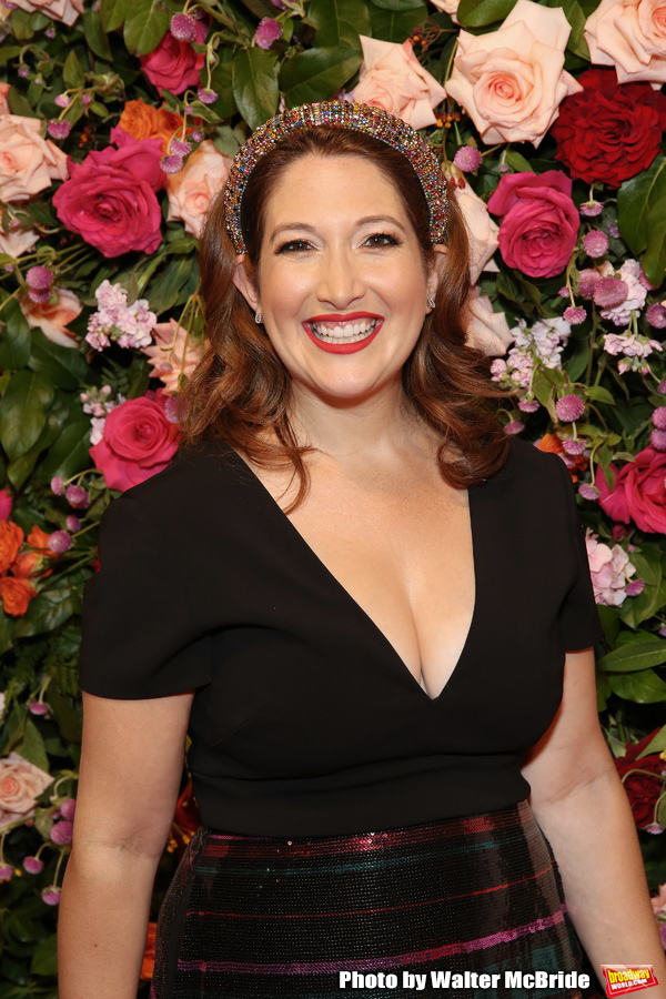 Randi Zuckerberg Photo