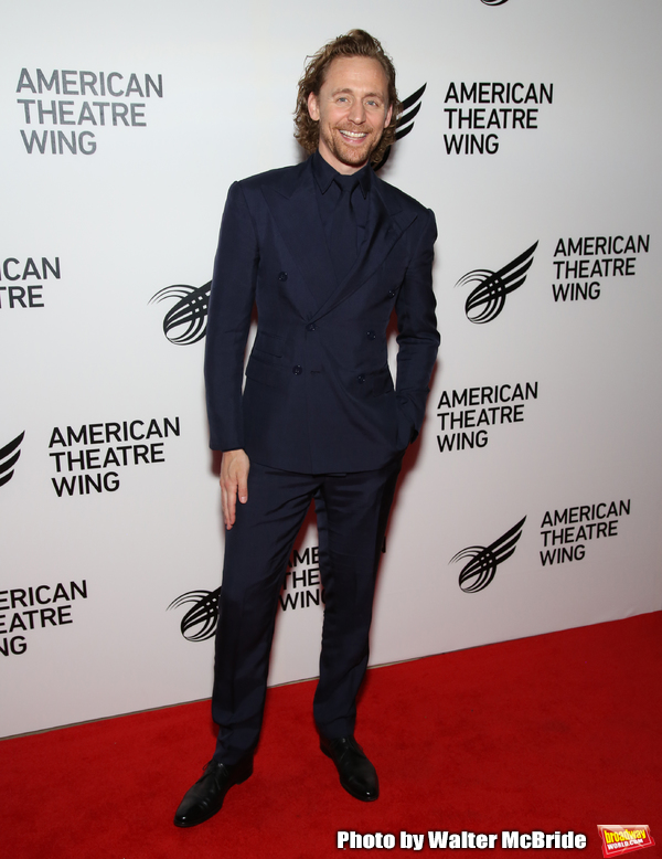 Photo Coverage: See the Stars Come Out to Celebrate Jonathan Larson's Legacy at the American Theatre Wing 2019 Gala