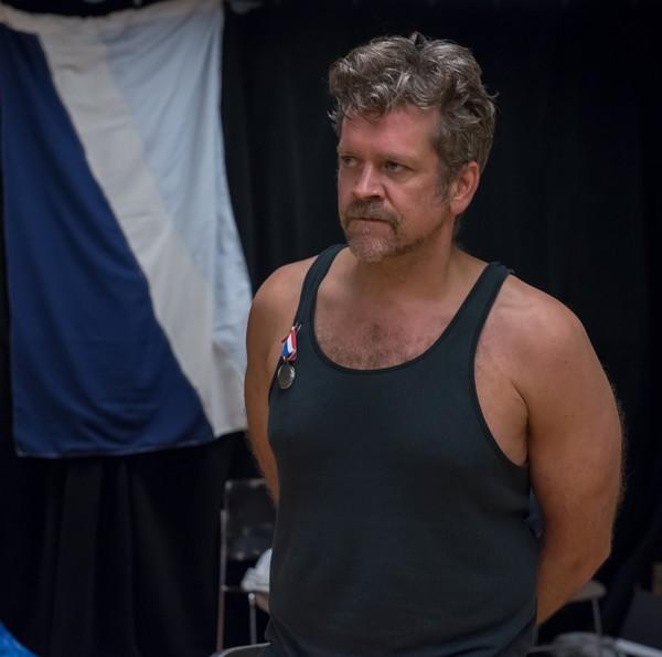 Tom O'Keefe Photo