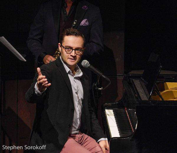 Photos/Review: American Songbook Association Honors Sheldon Harnick With Lifetime Achievement Award