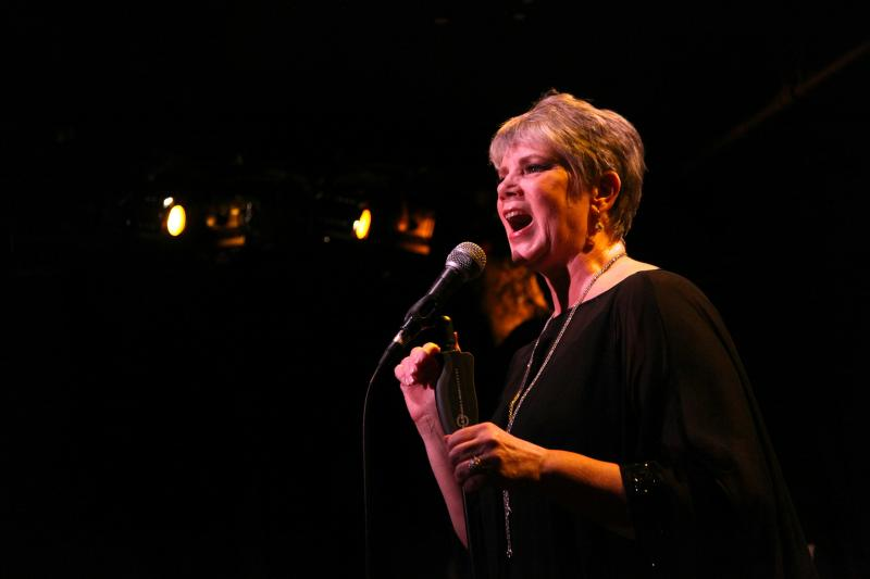BWW Review: Sue Matsuki HOW'S THAT FOR OPENERS? Is Cause For Celebration at Don't Tell Mama