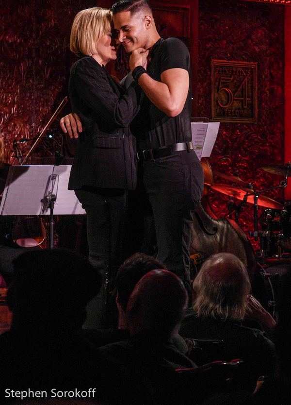 BWW Review: Haley Swindal Returns To Feinstein's/54 Below With Her Liza Minnelli Tribute