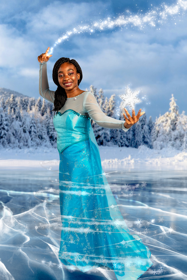 Photo Flash: TYA Professional Training Program Presents Disney's FROZEN