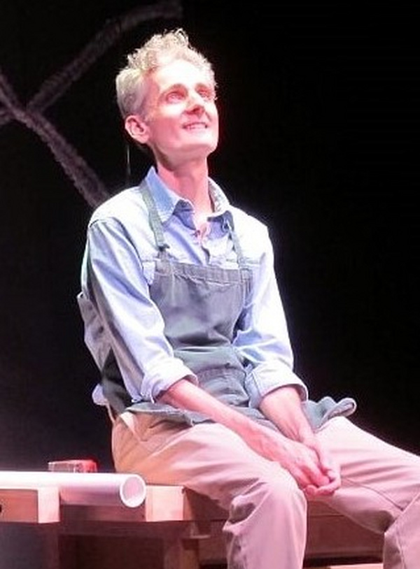 Photo Flash: First Look At BETTER At Bridge Street Theatre