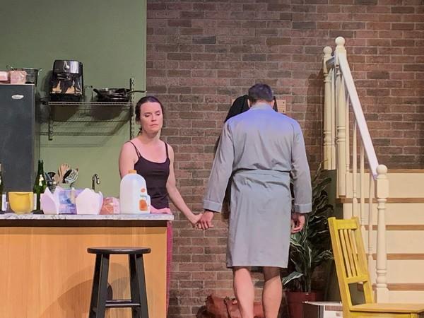 Photo Flash: St. Louis Actors' Studio Presents FIFTY WORDS