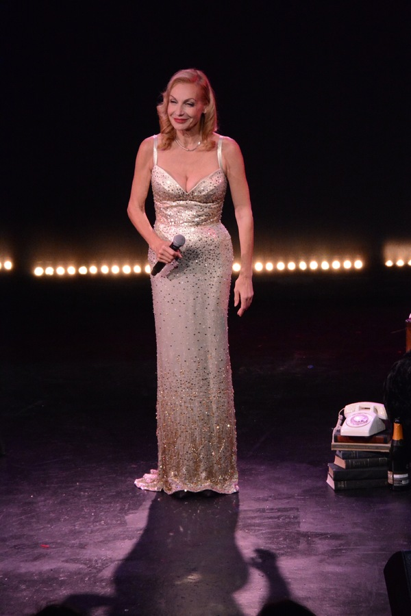 Photo Coverage: Inside Opening Night of Ute Lemper's RENDEZVOUS WITH MARLENE