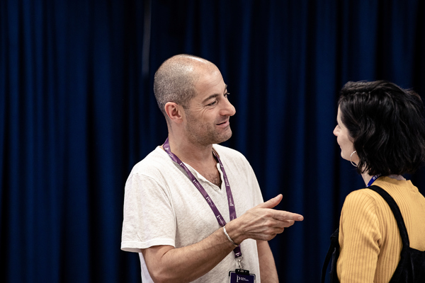Photos: Inside Rehearsal For GASLIGHT at Watford Palace Theatre