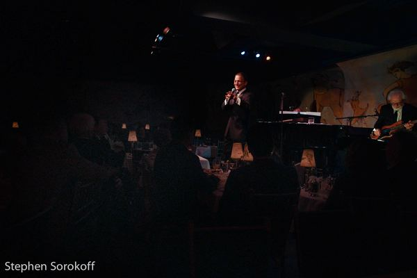 Cafe Carlyle Photo