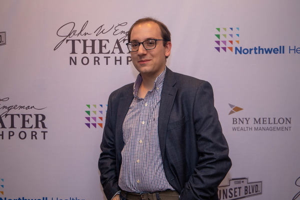 Photo Coverage: SUNSET BOULEVARD Opens at The John W. Engeman Theater Northport