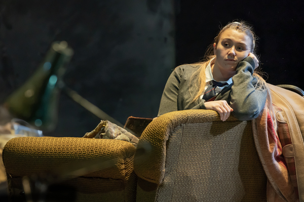 Photo Flash: First Look at A TASTE OF HONEY at The Marlowe, Canterbury