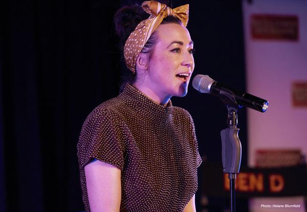 Jessie Shelton Photo