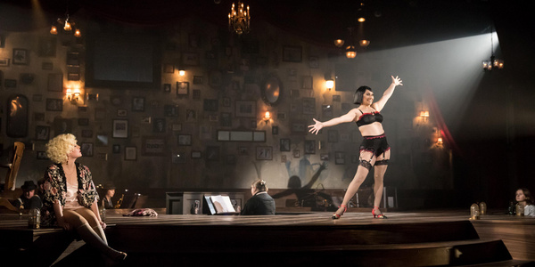 Photo Flash: First Look At Theater Latté Da's Re-Imagined CHICAGO