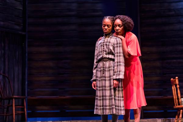 Photos: Drury Lane Theatre Presents THE COLOR PURPLE
