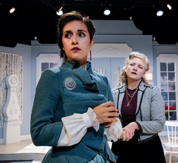Photo Flash: Tipping Point Theatre Presents A DOLL'S HOUSE, PART 2
