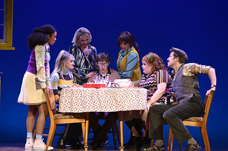 BWW Review: BECOMING NANCY Affirms That You Matter