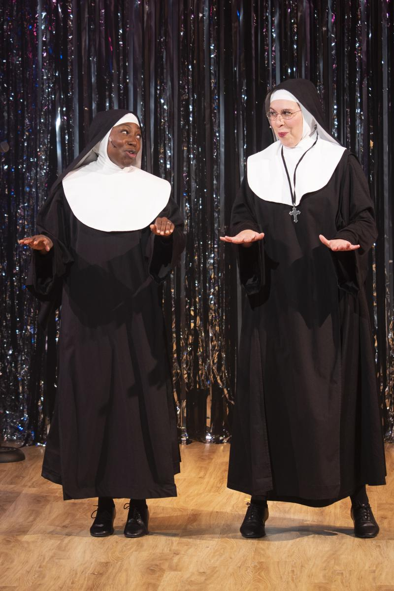 BWW Review: NUNSENSE at Playhouse On Park