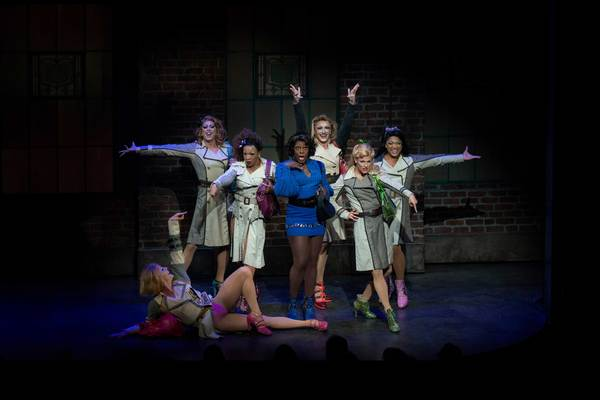 BWW Review: KINKY BOOTS at Ogunquit Playhouse