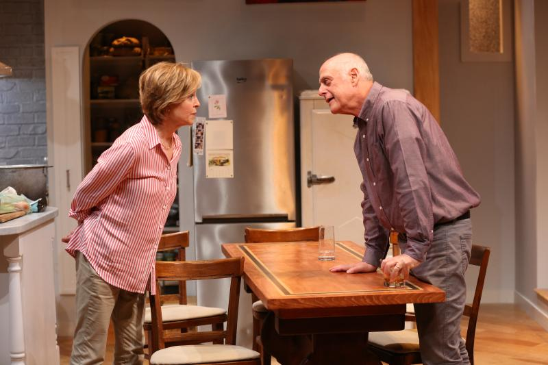 BWW Review: FERN HILL at 59E59 Theaters-A Mature Comedy that is Heartfelt and Spirited