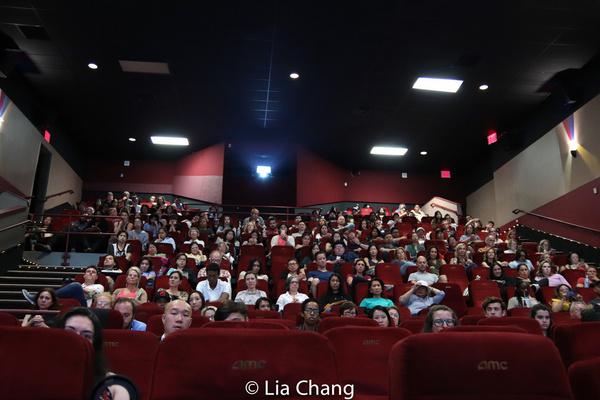 Photo Flash: YELLOW ROSE Starring Eva Noblezada Wins Big at 23rd Annual Urbanworld Film Festival