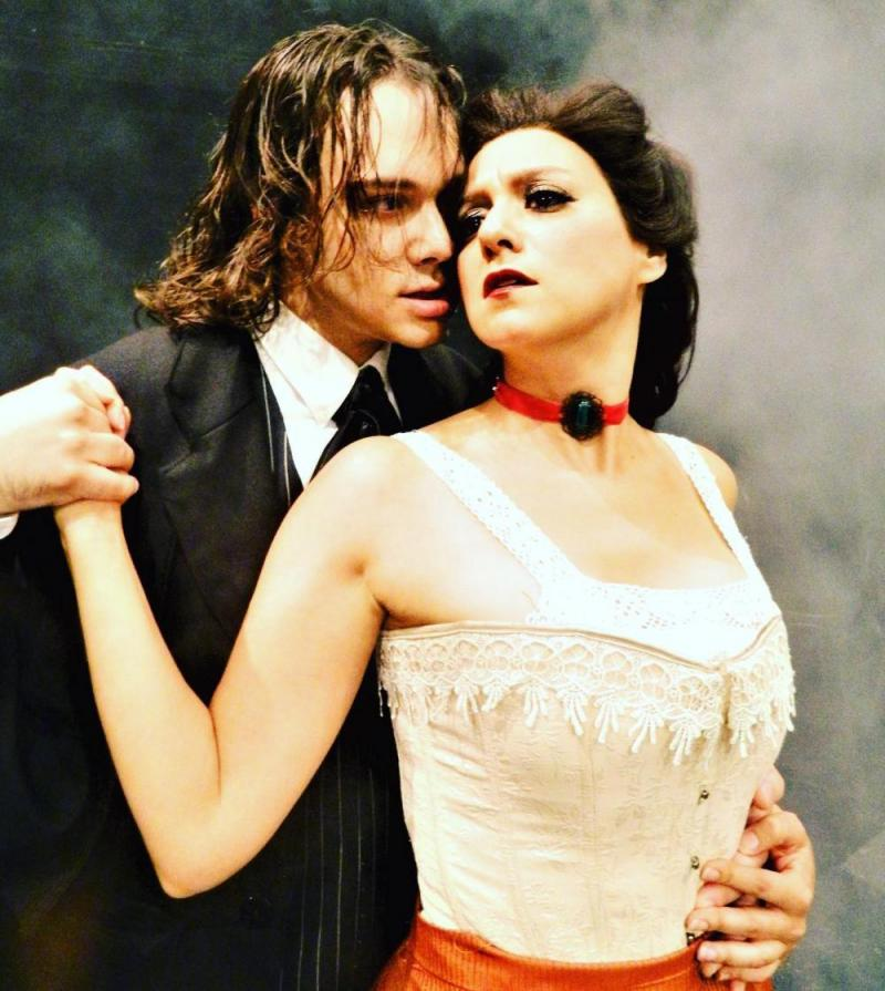 BWW Review: Rarely Produced Version of JEKYLL & HYDE THE MUSICAL Thrills at Theatre Three