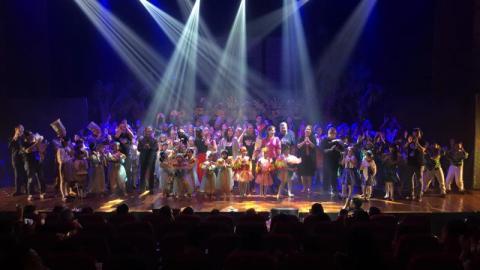 BWW Review: RELASI NADA DUNIA's Debut INTO THE WOODS JR. Hits Big