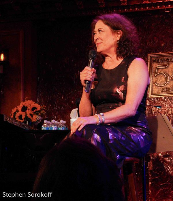 BWW Review: Jason Danieley and More Honor Marin Mazzie With SUNFLOWER POWER HOUR at Feinstein's/54 Below