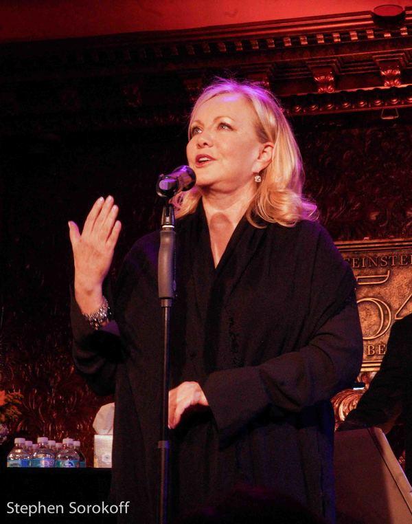 Susan Stroman Photo