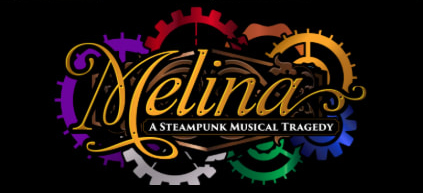 BWW Previews: LOCAL PLAYWRIGHT GRETCHEN SUAREZ-PENA TO DEBUT STEAMPUNK MUSICAL TABLE READ  at Just Write
