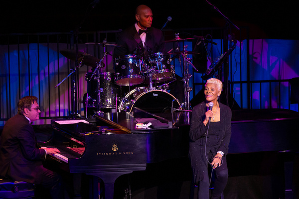 Photo Flash: Inside The 2019 Great American Songbook Hall Of Fame Induction