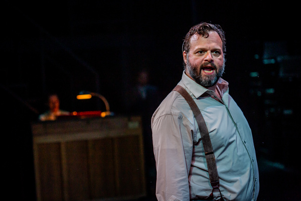 Photo Flash: RAGTIME Begins Performances  At Arden Theatre Company