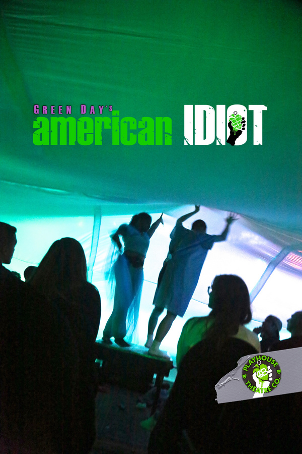 Photo Flash: First Look at Green Day's AMERICAN IDIOT at OB Playhouse & Theatre Co.