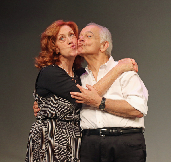 Photos: The York Theatre Company's Musicals in Mufti Presentation of FIFTY MILLION FRENCHMEN