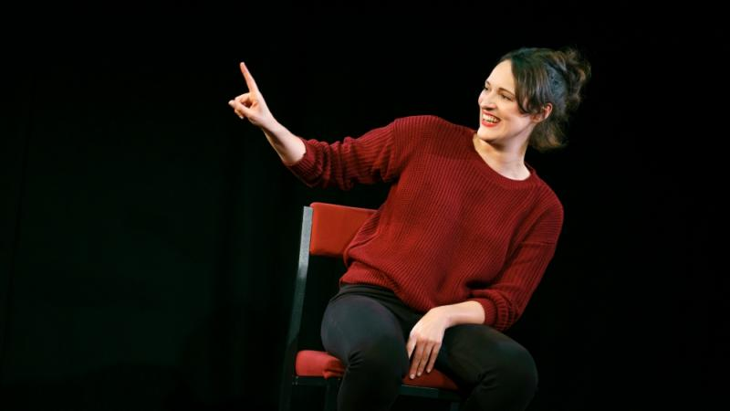 BWW Interview: Isobel Waller-Bridge Talks BLOOD WEDDING and FLEABAG
