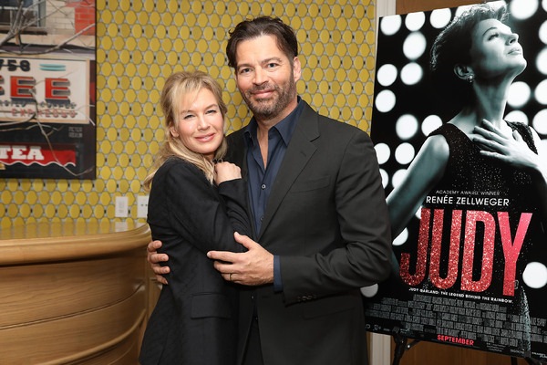 Renée Zellweger, Harry Connick Jr. Photo