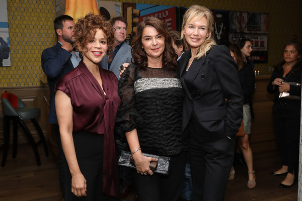 Photo Flash: Harry Connick Jr. Hosts Screening of JUDY with Renée Zellweger