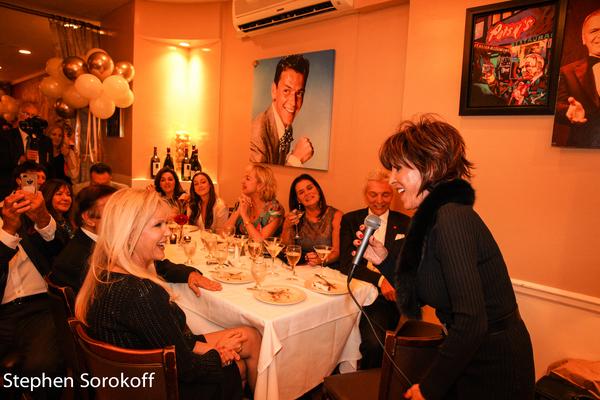 Deana Martin & Alyse lo Bianco Photo