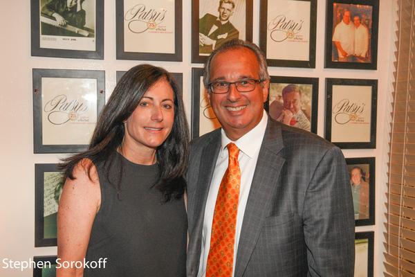 Heidi Francus & Craig Neier, Craig Neier Associates Photo