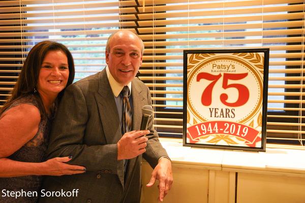 Debbie & Steven Maglio Photo