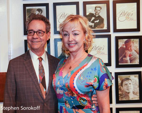 Mark Sendroff & Maria von Nicolai