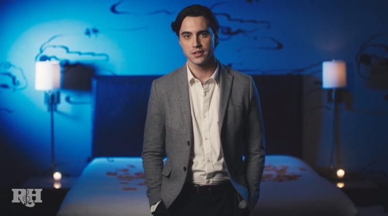 BWW Interview: Ryan McCartan Talks SCOTLAND, PA, His New EP, and the Latest R&H Goes Pop!; Plus Watch the Premiere!