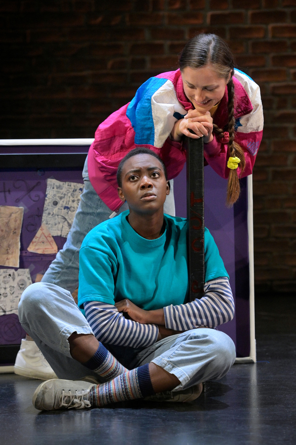 Photo Flash: First Look At Caryl Churchill's TOP GIRLS At A.C.T.'s Geary Theater