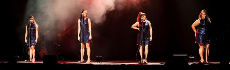 BWW REVIEW: Guest Reviewer Kym Vaitiekus Shares His Thoughts On THE SAPPHIRES