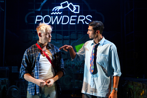 Photos: First Look at MY BEAUTIFUL LAUNDRETTE at Curve Leicester