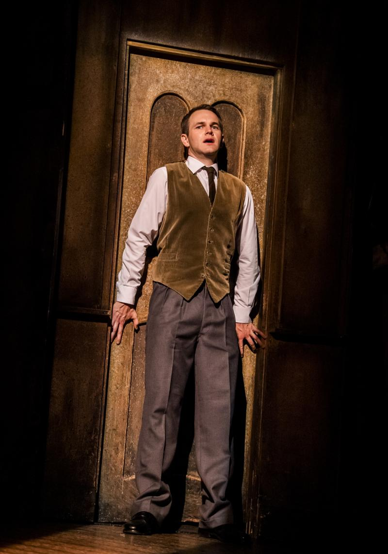 BWW Review: THE WOMAN IN BLACK, Nuffield Southampton Theatres