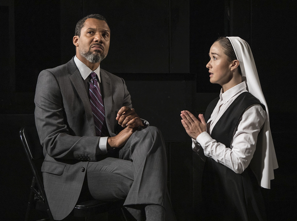 Photo Flash: Ensemble Theatre CompanyPresents MEASURE FOR MEASURE