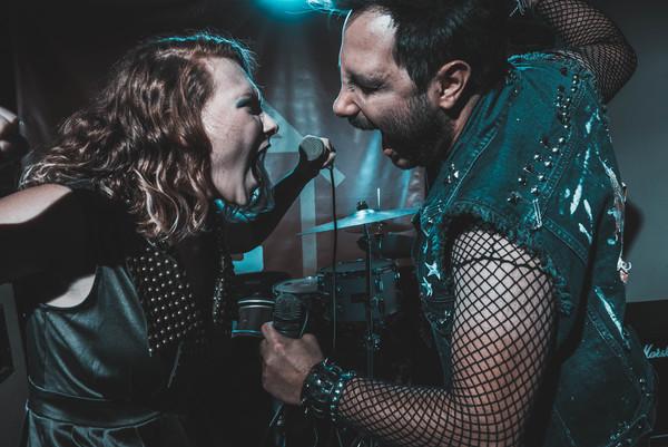 Photo Flash: Exit 82 Theatre Company Presents THE ROCKY HORROR SHOW