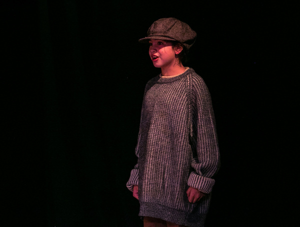 Photos: First Look At WAITING FOR GODOT At The Wilbury Theatre Group