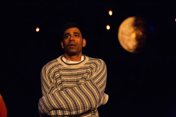 Photos: First Look at UNDER THREE MOONS at The Lowry, Salford
